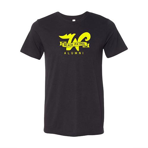WBP Alumni Wildwood W Logo T-shirt