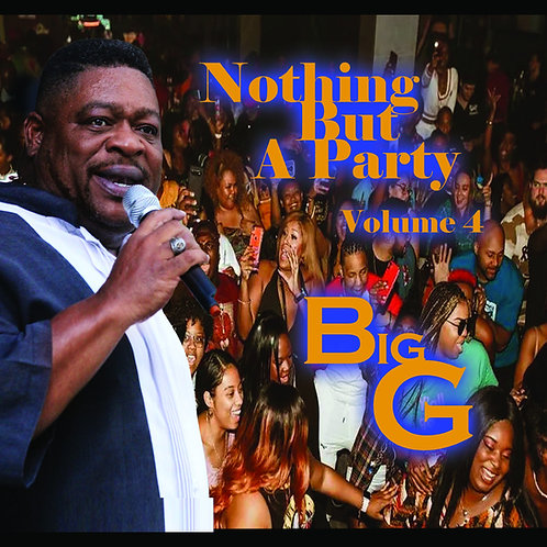 Nothing But A Party Vol. 4