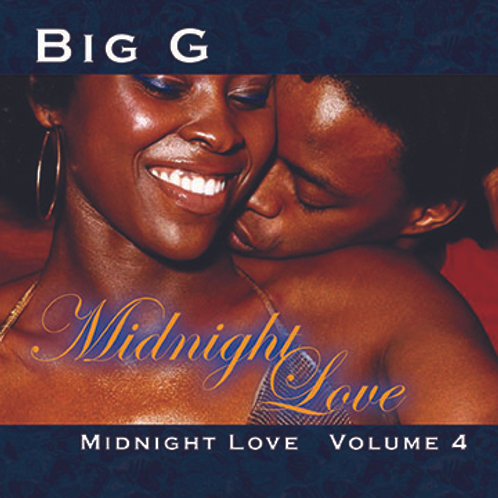Midnight Love Vol. 4