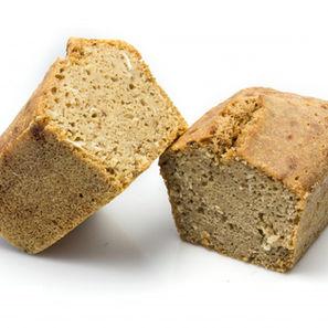 Bezlepkové chleby pohankové, kukuřičné či ovesné