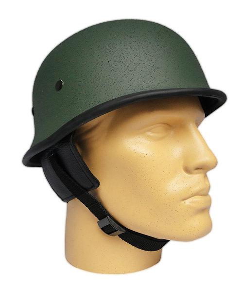 Capacete Custom M34 - Verde Áspero - M34C001