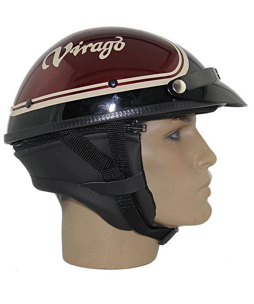 Capacete Custom Classic Virago