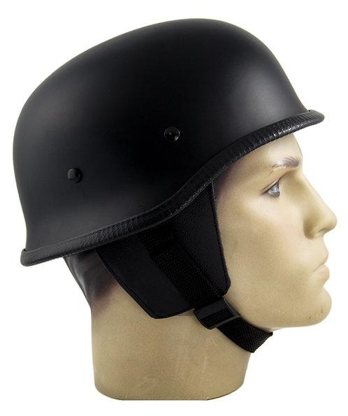 Capacete Custom M34 - Preto - M34C055