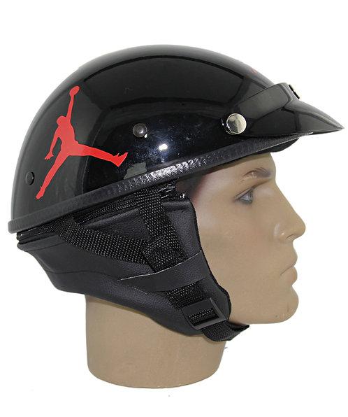 Capacete Custom Classic Air Jordan