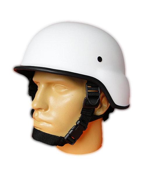 Capacete Tático Segurança - M88 Branco