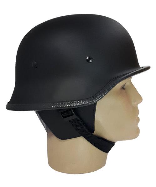 Capacete Custom M34 - Preto - M34055