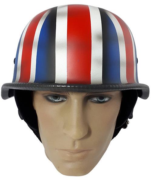 Capacete Custom M34 - Band. Inglaterra - M34C045