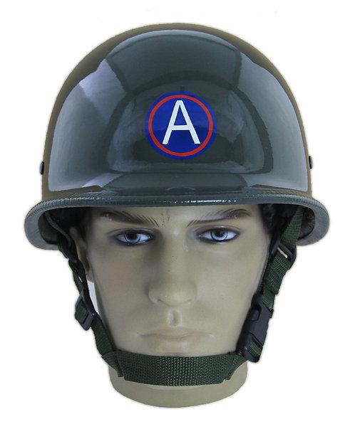 Capacete Tático M1 Americano - Gen. PATTON