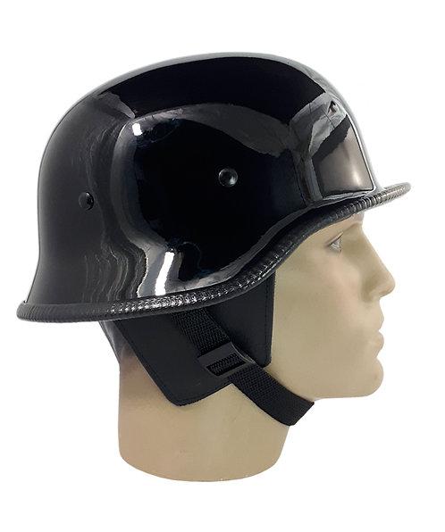 Capacete Custom M34 - Preto Cadilack - M34056