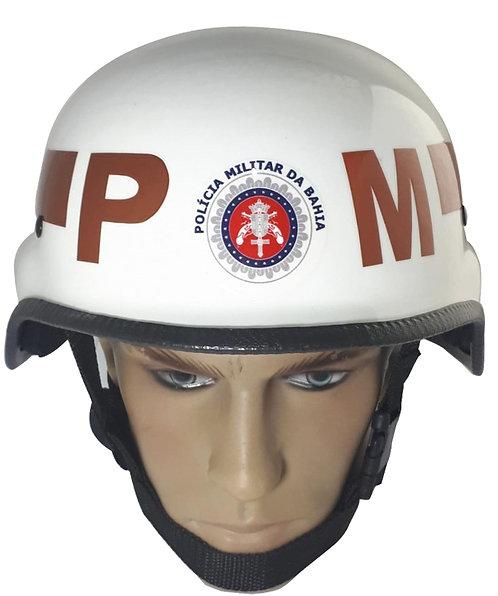 Capacete Táticos M88 - PMBA Oficial - Polícia Militar Bahia
