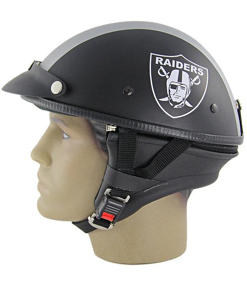 Capacete Custom Classic Raiders