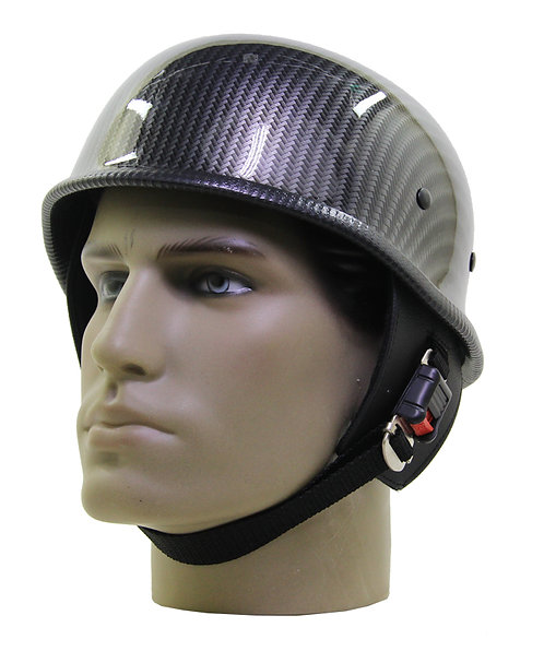 Capacete Custom M34 - WTP Carbono - M34C047
