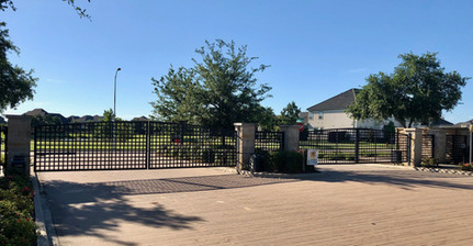 long gate