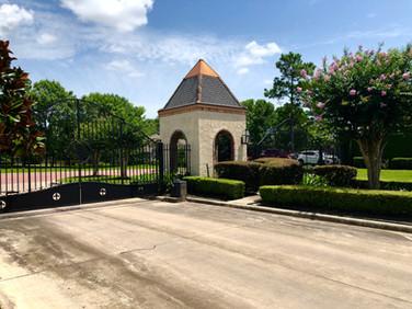village gate