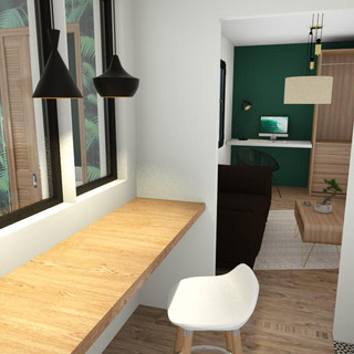 Appartement Seine et Marnais