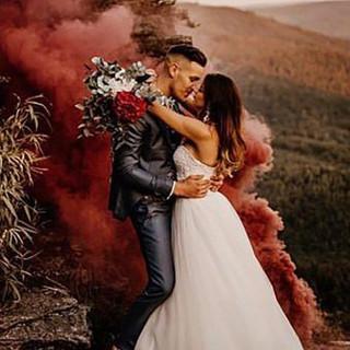30 Beautiful Ideas Fall Wedding Photos _