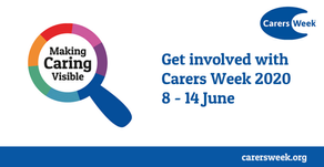 Carers Week 2020: Free events for Carers