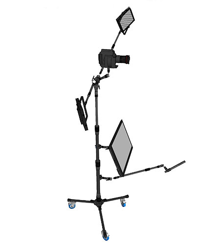 Triad Orbit Digital Content Creation Workstatio