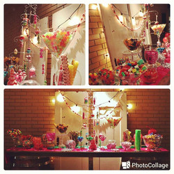Candyland Corporate Holiday Party