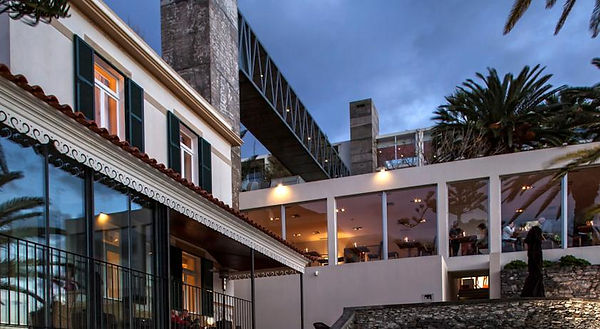 Madeira Residency Estalagem