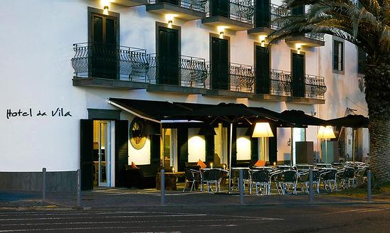 Madeira Residency Hotel da Villa