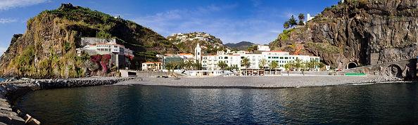 Madeira Residency