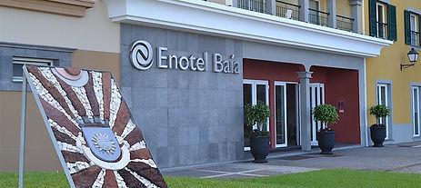 Madeira Residency Enotel Baia