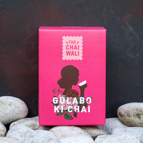 Gulabo Ki Chai