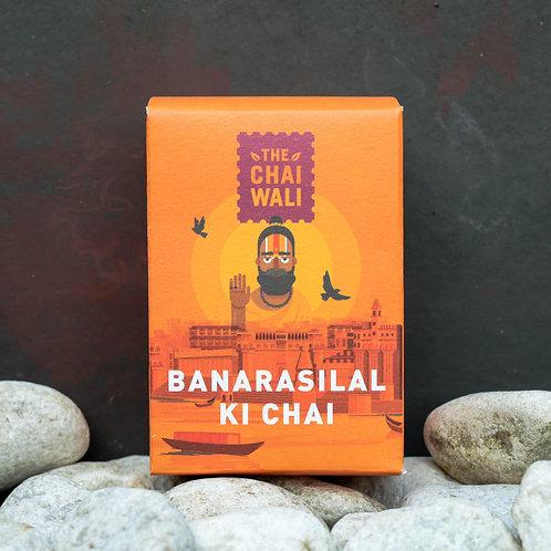 Banarasilal Ki Chai