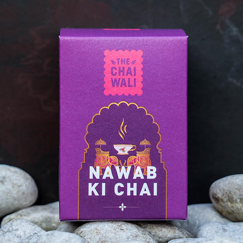 Nawab Ki Chai