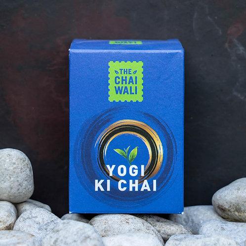 Yogi Ki Chai