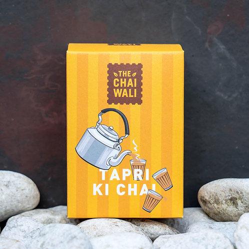 Tapri Ki Chai