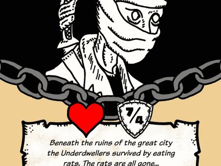 Underdweller
