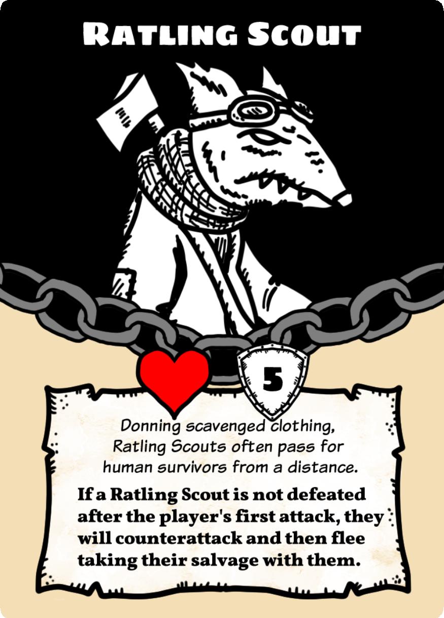 Ratling Scout