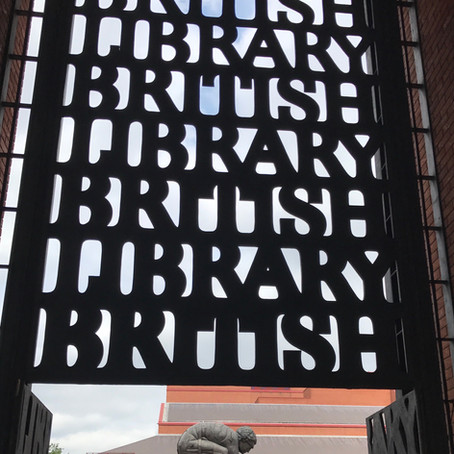 Bracton Lawbooks at the British Library