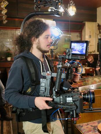Jakob Reuter   Filmemacher