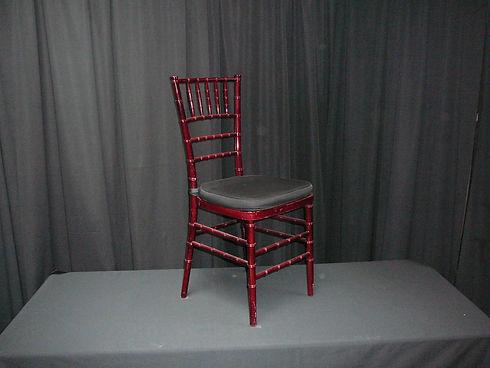 Mohogany Chiavari Chair.JPG