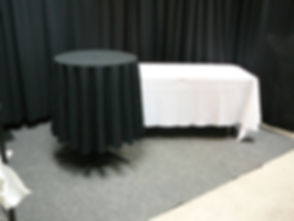 cruiser with table cloth.JPG