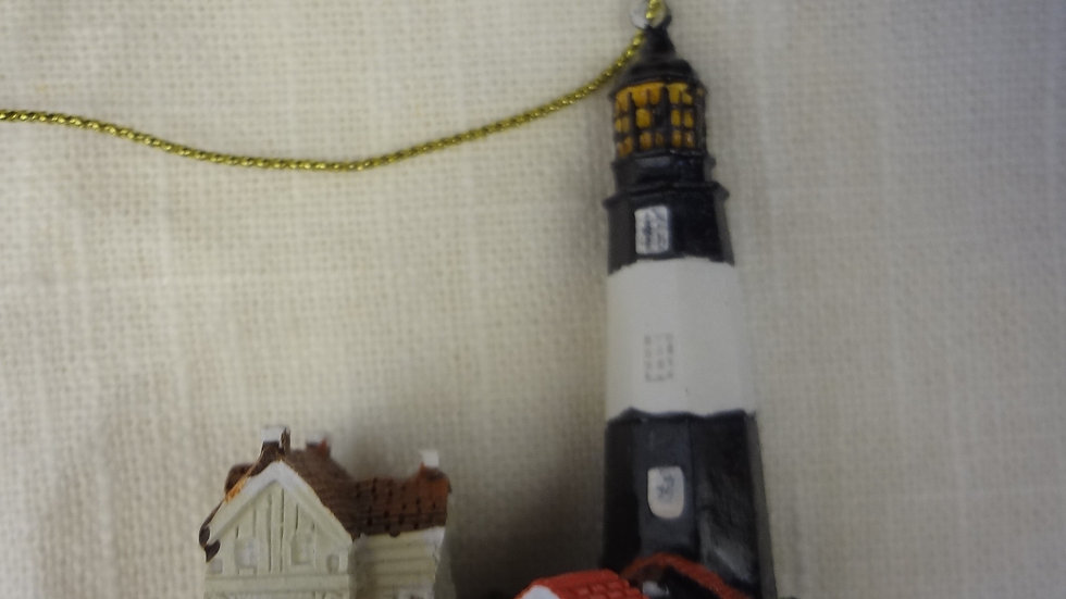 Golder Light Station Ornament