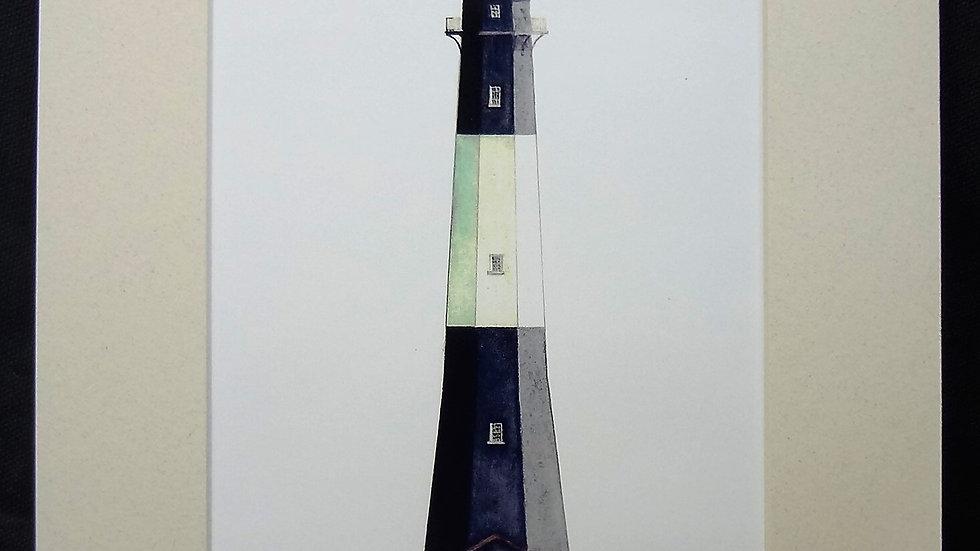 Tybee Lighthouse - Robert Kline