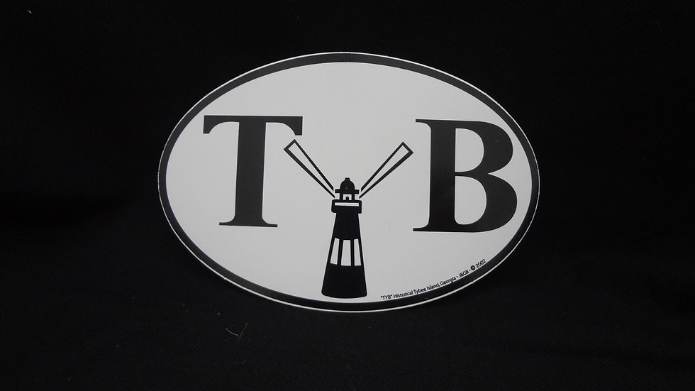 TYB Decal