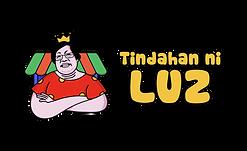 Tindahan ni Luz Logo - horizontal 2 (11i