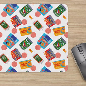 TNL Mouse Pad