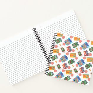 TNL Notebook