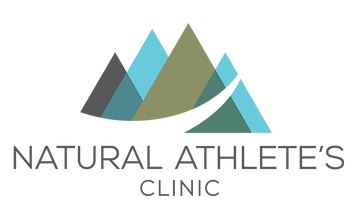 Natural Athlete's Clinic logo