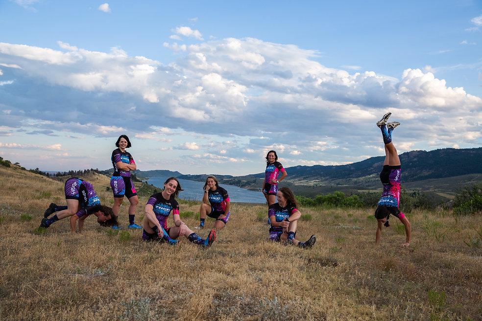 Sugar Beets Cycling Team 2020