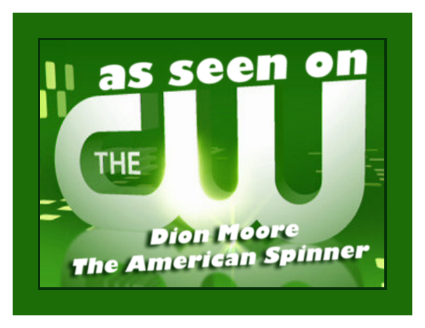 Dion Moore The American Spinner