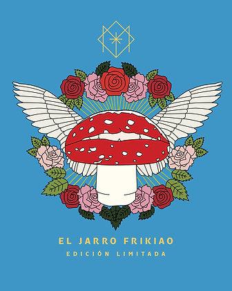 El Jarro Frikiao por Montrrro & La Santa Trinidad