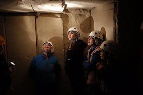 Grottendag 1