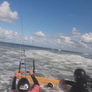 Kitesurfen 2018
